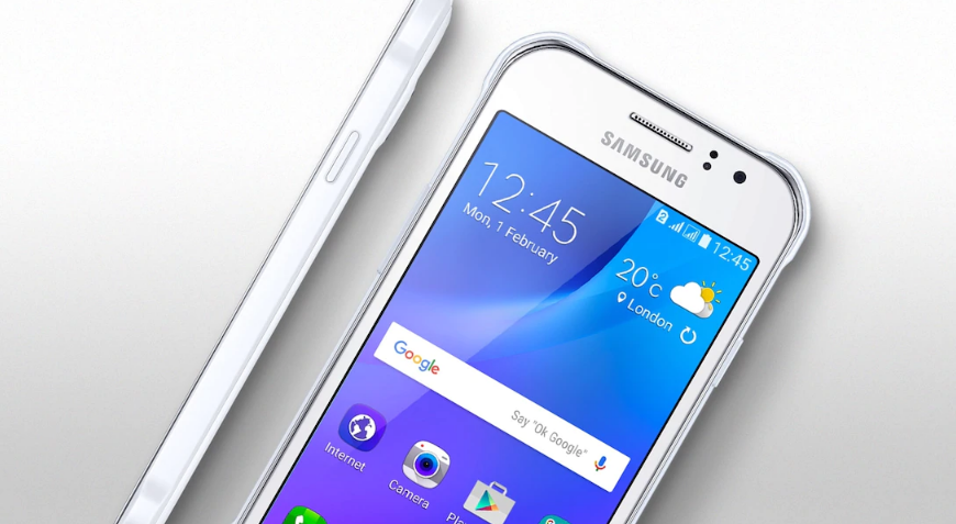 Daftar Hp Samsung