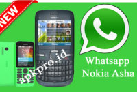Download Whatsapp Nokia Asha