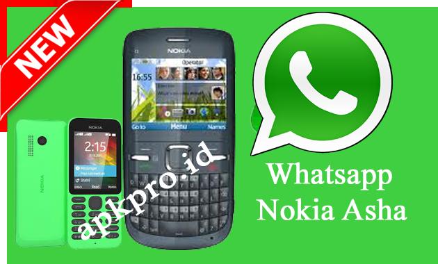 Download Whatsapp Nokia Asha