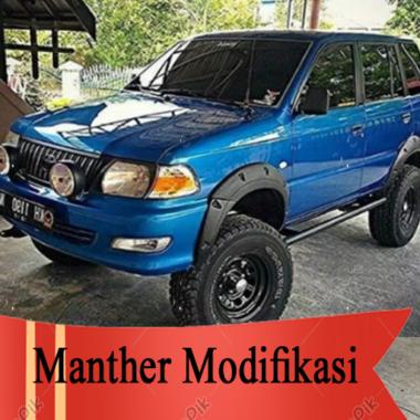 Modifikasi Panther Touring 4X4