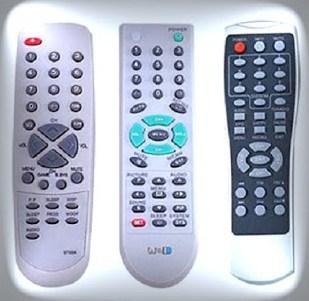 Cara Setting Remote TV Universal