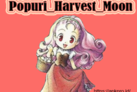 Popuri Harvest Moon